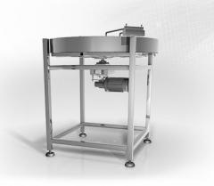 Load handling mechanisms