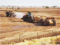 Var pentru stabilizarea solului