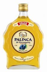 Palinca de Maramureş gold prune 40% 0,7L