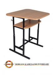 Reading-desk