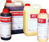 Admixtures for mortars