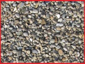 Pietris granulatie 8-16 mm