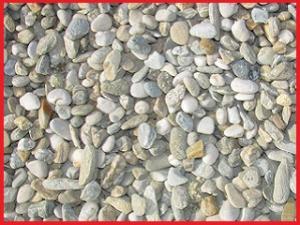 Pietris granulatie 16-31 mm