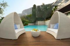 Furniture for balcony