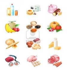 Ingrediente pentru industria alimentara