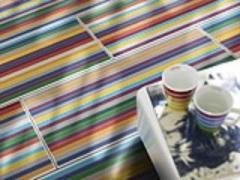 Parchet Laminat Coloured Stripes Minipearl