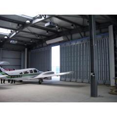 Usa hangar