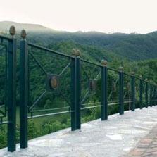 Gard delimitare