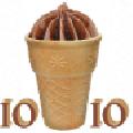 Distribuire de îngheţată