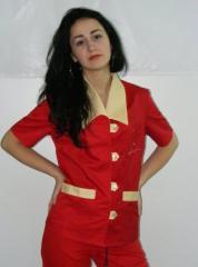 Uniforms Railway