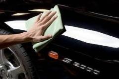 Polishing for dashboard