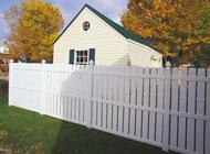 Gard de tip Semi-Compact