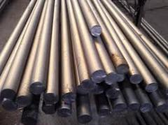 Carbon alloy structural steels