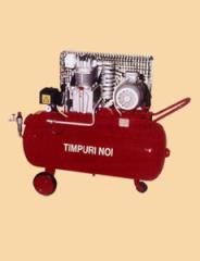 Bushes for piston compressors