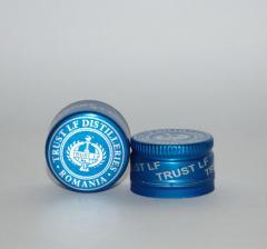 Short caps