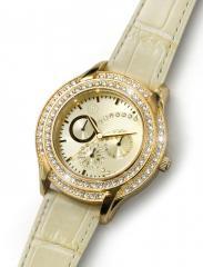 Ceas de mana Sofia cu cristale Swarovski