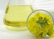 Soap stock of light vegetable oils
