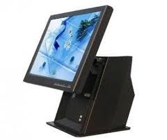 POS monitors