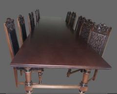 Masa cu scaune