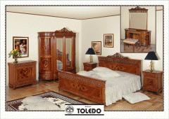 Dormitor Toledo