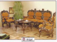 Salon Regal