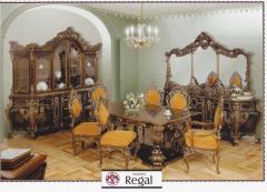 Sufragerie Regal