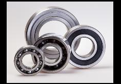 Spherical bearing