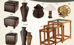 Furniture, accessories and accessories to it