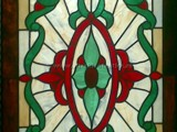 Stained-glass windows tiffani