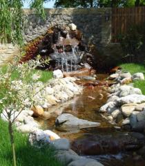 Garden-architecture articles