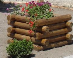 Supports for flowers
