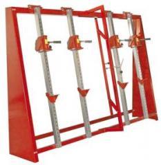 Vibropress equipment