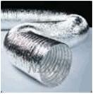 Tuburi flexibile din aluminiu cu arc
