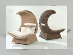 Armchairs for relaxation