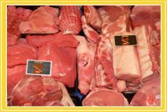 Carne porc