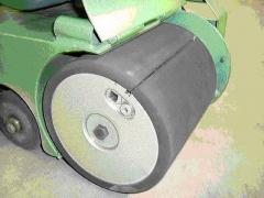 Straight Electric Grinder