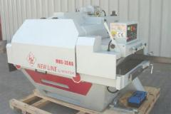Fierastrau circular multilama WINTER Multimax 350 A