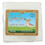Urdă de vacă din zer şi lapte de vacă pasteurizat