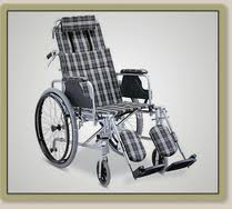 Invalid wheelchairs