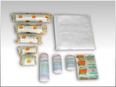 Medical bandages