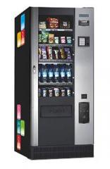 Automate Snack & Food