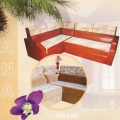 Furniture consoles