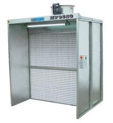 Perete de absorbtie MF9320