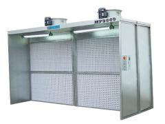 Perete de absorbtie MF9340