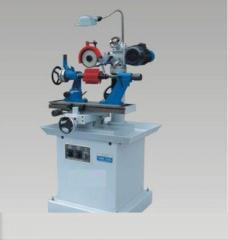 Electromachines tool-grinding