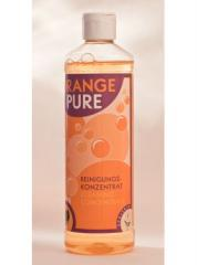 Detergent ecologic concentrat universal Orange Pure-500ml