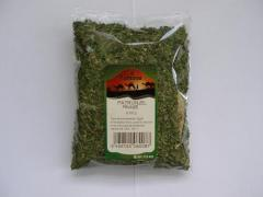 Patrunjel frunze 50 g