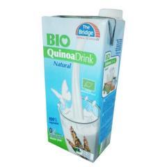 Lapte de quinoa bio