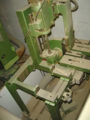 AYEN Sondermaschine PSMH 3-250