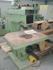 End milling machines